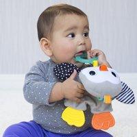 Infantino Bijtspeeltje Pinguïn-Afbeelding 1