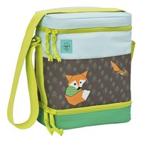 Lässig Sac isotherme Little Tree Fox brun