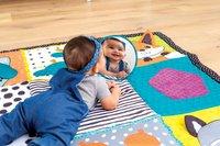 Infantino Speeltapijt Fold & Go Giant discovery mat-Afbeelding 3