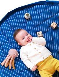 Play&Go Speeldeken/Opbergzak Soft luchtballon-Afbeelding 2