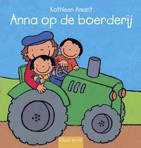 Anna op de boerderij - Kathleen Amant NL