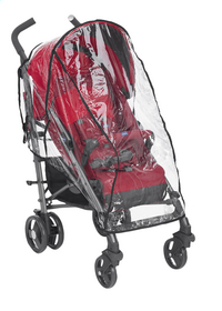 Chicco Buggy Lite Way 2.0 red-Image 1