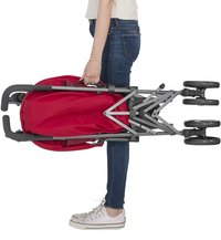 Chicco Buggy Lite Way 2.0 red-Image 2