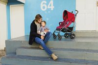 Chicco Buggy Lite Way 2.0 red-Image 4