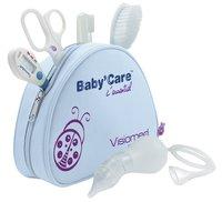 Visiomed 5-delige verzorgingsset Baby'Care L'essentiel