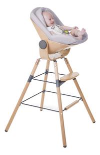 childwood by childhome coussin r ducteur pour chaise haute newborn seat gris dreambaby. Black Bedroom Furniture Sets. Home Design Ideas