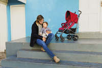 Chicco Buggy Lite Way 2.0 red-Image 3