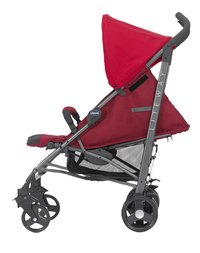 Chicco Buggy Lite Way 2.0 red-Côté droit