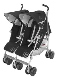Maclaren Buggy Duo Twin Techno black-Détail de l'article