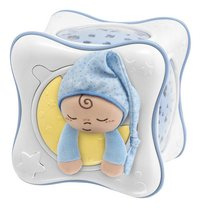 Chicco Projecteur Rainbow Cube First Dreams bleu