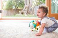 Infantino Activiteitenspeeltje Magic Beads Bal-Afbeelding 3