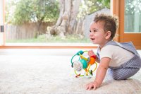 Infantino Jouet d'activité Magic Beads Ballon-Image 3