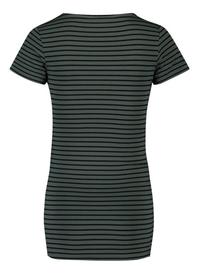 Noppies Mum T-shirt d'allaitement Paris Urban Chic Stripe-Arrière