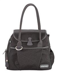 Babymoov Verzorgingstas Style bag dotwork black