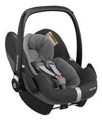 Maxi-Cosi Draagbare autostoel Pebble Pro i-Size sparkling grey-Linkerzijde