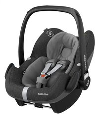 Maxi-Cosi Draagbare autostoel Pebble Pro i-Size sparkling grey-commercieel beeld