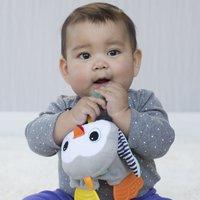 Infantino Bijtspeeltje Pinguïn-Afbeelding 2