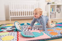 Infantino Speeltapijt Fold & Go Giant discovery mat-Afbeelding 2