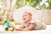 Infantino Activiteitenspeeltje Magic Beads Bal-Afbeelding 4