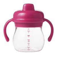 OXO Tot Gobelet d'apprentissage 180 ml pink