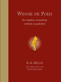 Boek Winnie de Poeh: De complete verzameling verhalen en gedichten - A.A. Milne
