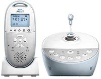 Philips AVENT Babyphone SCD580-Avant