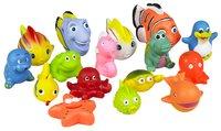 DreamLand Badspeelgoed Mijn vriendjes van de diepzee-commercieel beeld