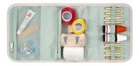Lässig Verzorgingsetui First Aid Kit Bandage Ebony Bandage Ebony-Artikeldetail