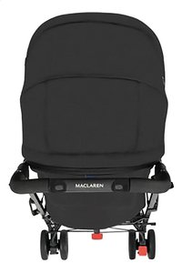 Maclaren Buggy Techno ARC black-Vue du haut