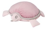 doomoo Peluche chauffante Snoogy pink