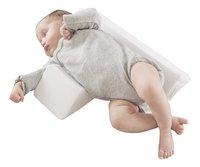 doomoo basics Zijligkussen Baby sleep