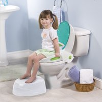 Summer Infant 3-in-1 potje Step-By-Step Potty-Afbeelding 2