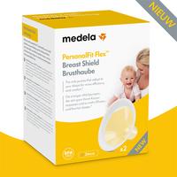 Medela Téterelle Personal Fit Flex M - 2 pièces-Détail de l'article