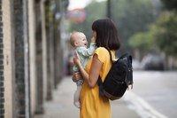 Babymel Verzorgingstas Robyn black-Afbeelding 4