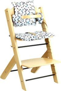 Trixie Coussin réducteur pour chaise haute Owls-Détail de l'article