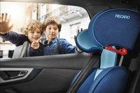 RECARO Autostoel Milano Seatfix Groep 2/3 carbon black-Afbeelding 1