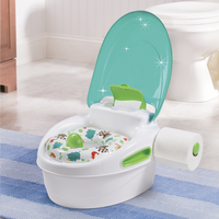 Summer Infant 3-in-1 potje Step-By-Step Potty-Afbeelding 3