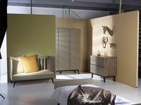 Quax delige kamer met kast met deuren trendy royal oak dreambaby