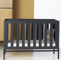 Standaard Afmetingen Babybed.Babybedden Dreambaby