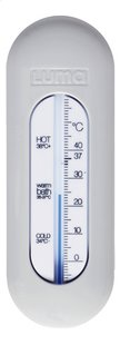 Luma Badthermometer Light grey-Vooraanzicht