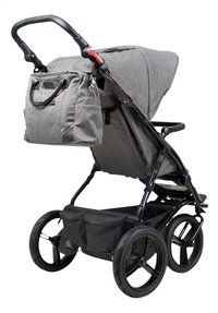 Mountain Buggy Wandelwagen Urban Jungle V3 Luxury collection herringbone-Achteraanzicht