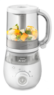 Philips AVENT Stoomkoker-mixer SCF875/02 4-in-1-Artikeldetail