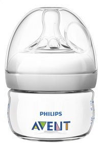 Philips AVENT Biberon Natural 60 ml