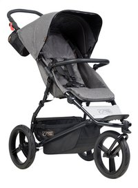 Mountain Buggy Wandelwagen Urban Jungle V3 Luxury collection herringbone-commercieel beeld