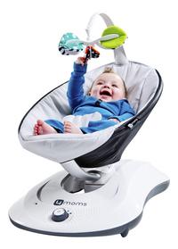 Schommelstoel Elektrisch Baby.Swings Dreambaby