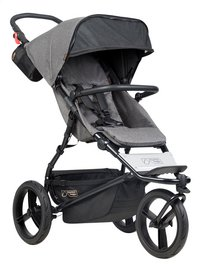 Mountain Buggy Wandelwagen Urban Jungle V3 Luxury collection herringbone-Afbeelding 2