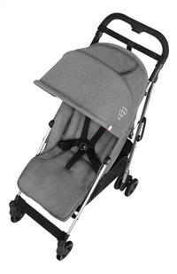 Maclaren Buggy Quest ARC charcoal denim-Bovenaanzicht