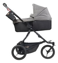 Mountain Buggy Wandelwagen Urban Jungle V3 Luxury collection herringbone-Rechterzijde