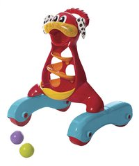 Playgro Trotteur Jerry's Class Step By Step Music & Lights puppy walker