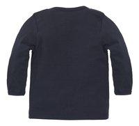 Noppies T-shirt à longues manches Monsieur navy-Arrière